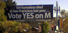 Post image for SF Homeless Deaths: We Can't Afford to Know