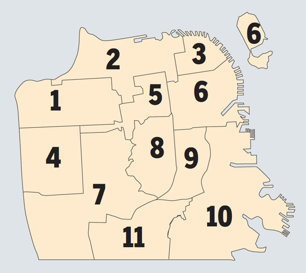 Post image for All Nine Redistricting Task Force Members Named